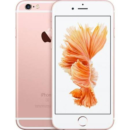 iPhone 6S 16gb A/B Stock Rose Gold