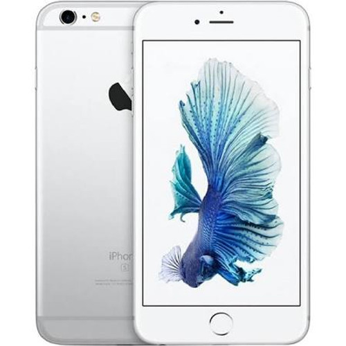 iPhone 6S 64gb A/B Stock Silver