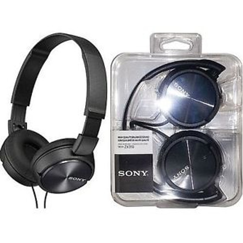 Sony Headband Stereo Bluetooth Headset