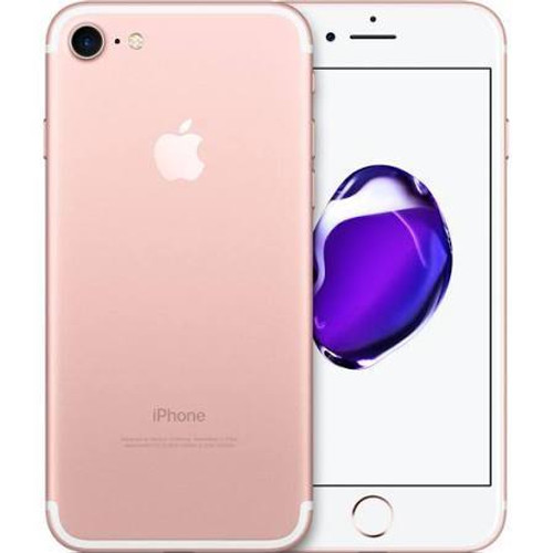iPhone 7 128gb A/B Stock Rose Gold