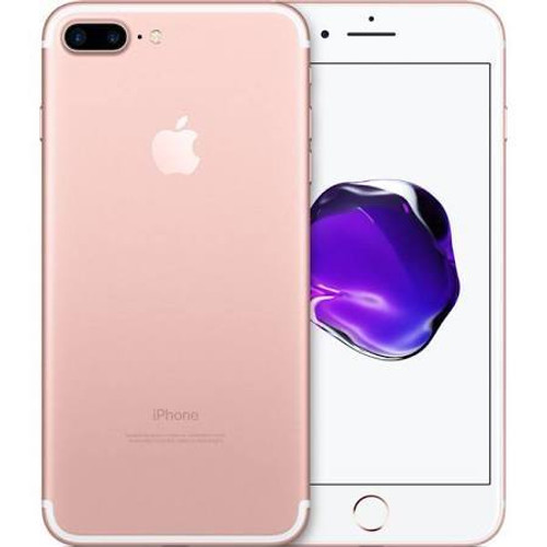 iPhone 7 Plus 128gb A/B Stock Rose Gold