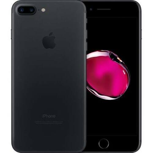 iPhone 7 Plus 128gb A/B Stock Black