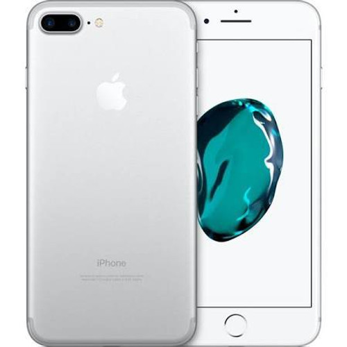iPhone 7 Plus 256gb A/B Stock Silver