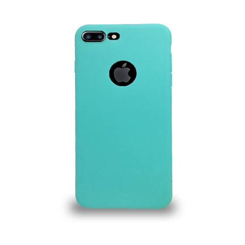 Jelly Skin Case for Iphone 7/8  Mint