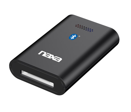 Naxa Wireless Bluetooth Receiver and Adapter