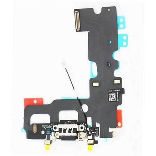 iPhone 7 Charging Port Flex Black