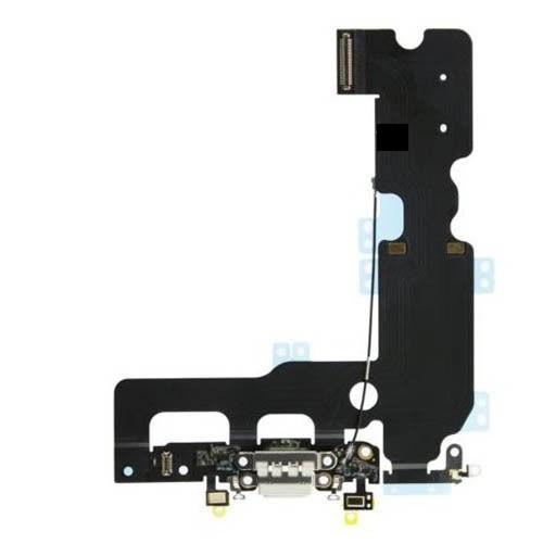 iPhone 7 Plus Charging Port Flex Gold