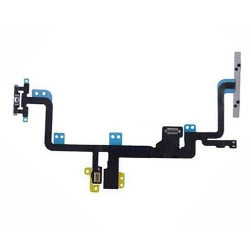 hot sale online b5d35 fe433 iPhone 7 Plus Power On/Off/ Volume Flex