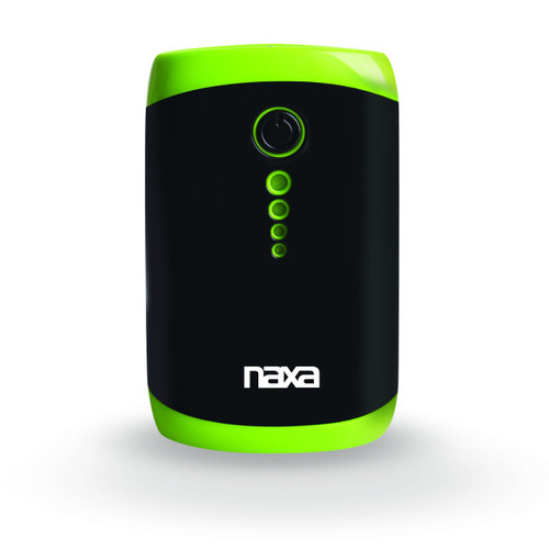 Naxa Canteen Power Bank 6000 mAh