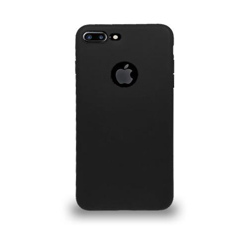 Jelly Skin Case for Samsung S8 Plus Black