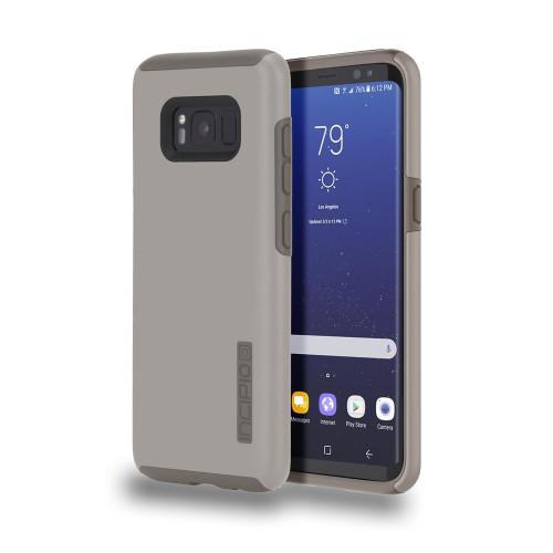 INCIPIO - DualPro Case for Samsung Galaxy 8 Plus Sand