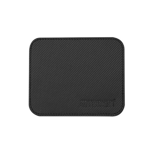 Trident signature edition Qi wireless charging pad-black
