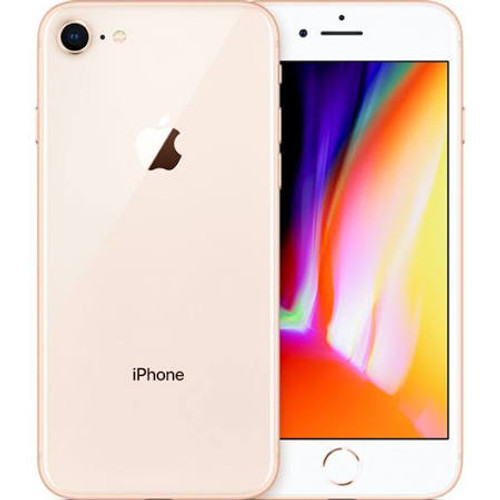 iPhone 8 Plus 256gb A/B Stock Gold