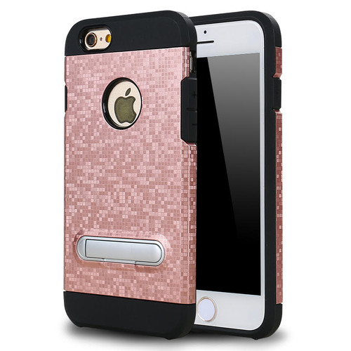 Masic case for Samsung Galaxy S8 plus Rose Gold