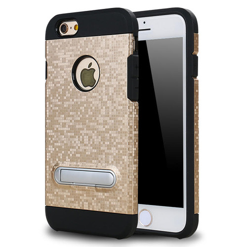 Masic case for Samsung Galaxy J3 2017 Gold
