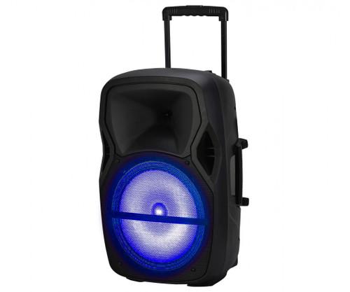Naxa wireless portable speaker
