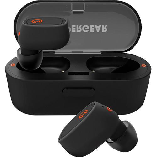 HyperGear Sport True Wireless Earbuds with Charging Case