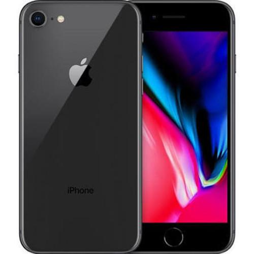 iPhone 8 64gb A/B Stock Grey