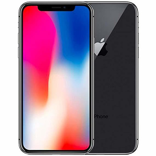 iPhone X 64gb A/B Stock Grey