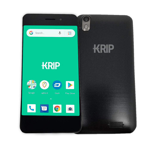 Krip K4 (Mix Colors)