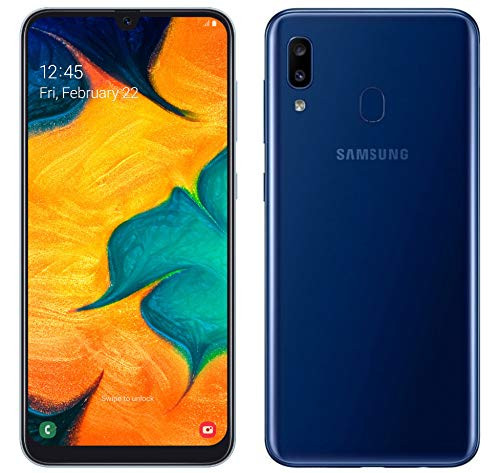 Samsung Galaxy A20 (Mix Colors)