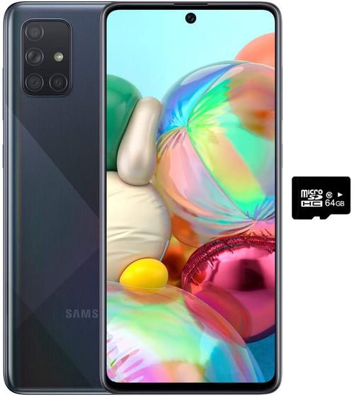 Samsung Galaxy A71 (Mix Colors)