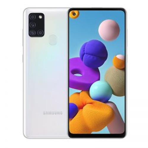 Samsung Galaxy A21S  (Mix Colors)