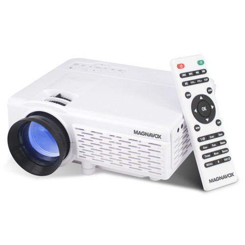 Magnavox home theater projector