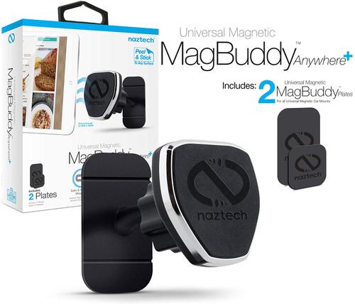 Naztech MagBuddy Anywhere Phone Mount