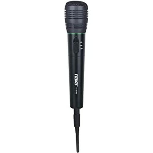 NAXA Electronics Instrument Dynamic Microphone