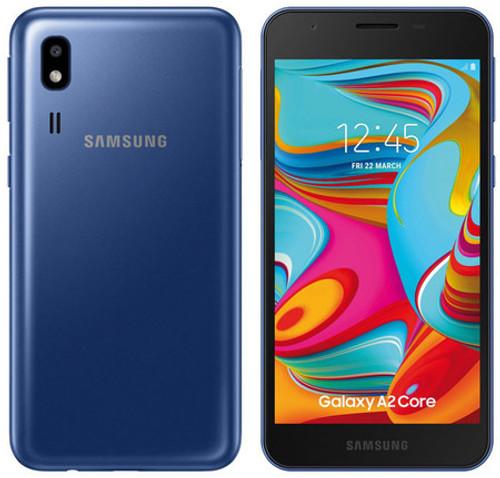 Samsung Galaxy A02 core 64gb