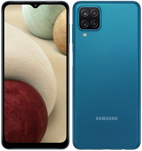Samsung A12 128gb (mix colors)