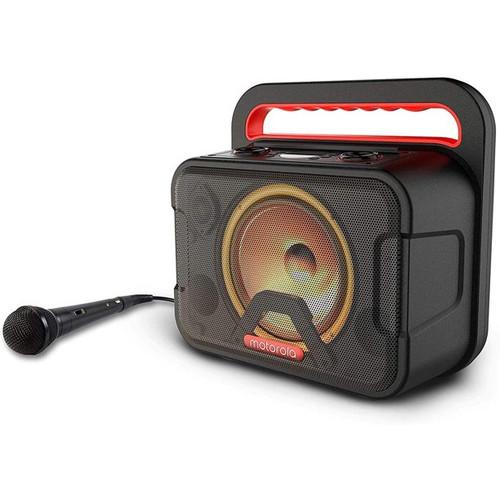Motorola Sonic Maxx 810 Bluetooth speaker