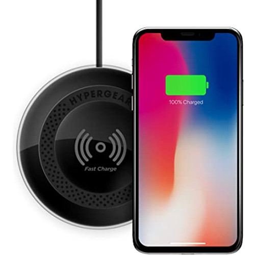 Hyoergear Wireless charger PAD PRO