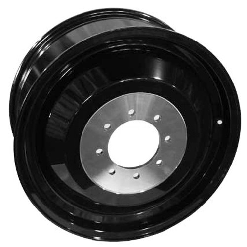 XD Series by KMC Wheels XD001 Dually Inner XD00122887397