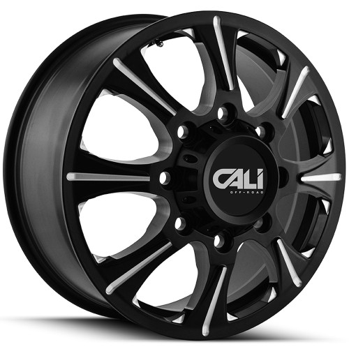 Cali Off-Road 9105 Brutal Dually Front 9105-22881BF121