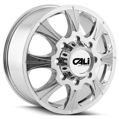 Cali Off-Road 9105 Brutal Dually Front 9105-2877CF