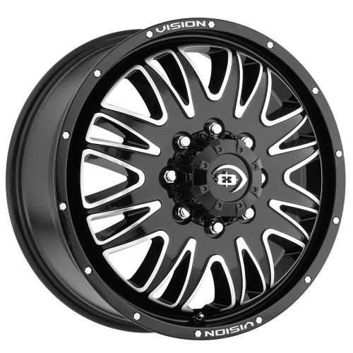Vision 401 Rival Dually Front 401H2879BMFF