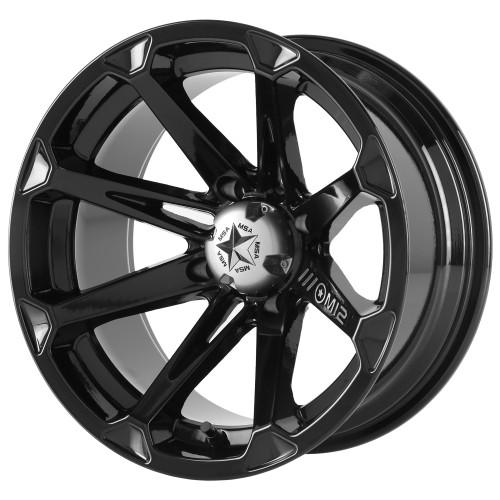 MSA Offroad Wheels M12 Diesel M12-02737