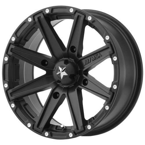 MSA Offroad Wheels M33 Clutch M33-05010