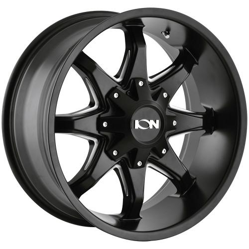 Ion Wheels 181 181-2278M