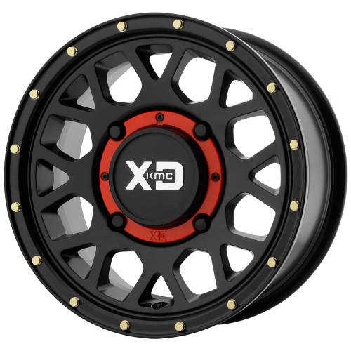 XD ATV XS135 Grenade XS13556040738