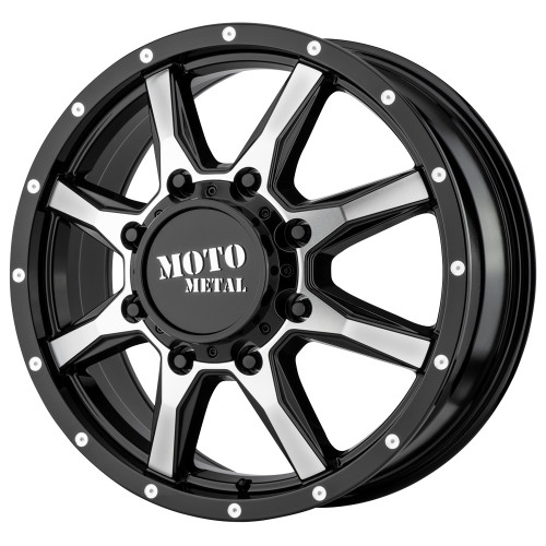 Moto Metal MO995 Front MO995208803127