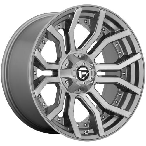 Fuel D713 Rage D71320001847