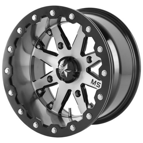 MSA Offroad Wheels M21 Lok M21-04756