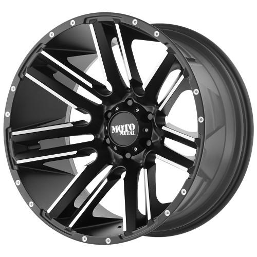 Moto Metal MO978 Razor MO97821050524N
