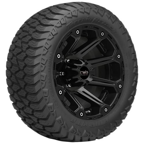 Amp Tires Terrain Attack A/T A 35-125020AMP/CA3
