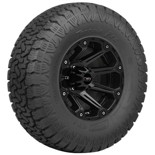 Amp Tires Terrain Pro A/T 33-125020AMP/CA2