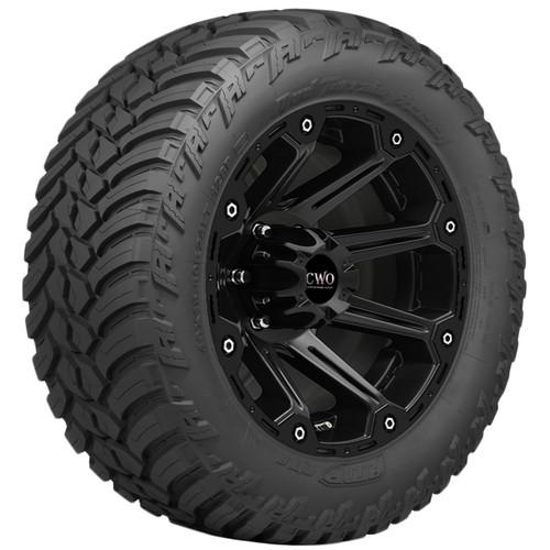 Amp Tires Terrain Attack M/T 285-5520AMP/CM2