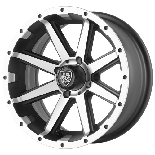 Fairway Alloys FA136 Rebel FA-136-M